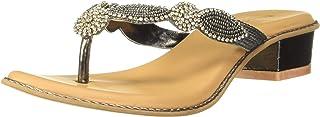 BATA Women's Rave Thong Fashion Slippers