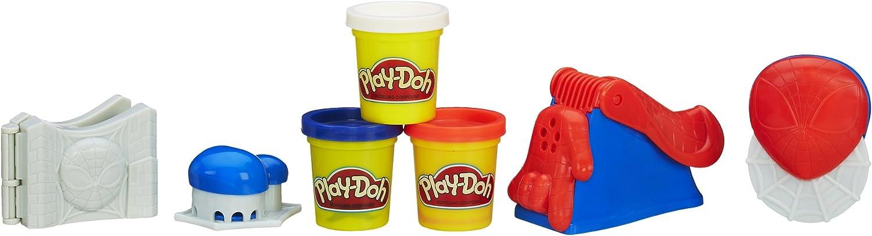 Play-Doh Spider-Man Super Super Super Tool B00JLKI4GC | Ausreichende Versorgung  c7e79b