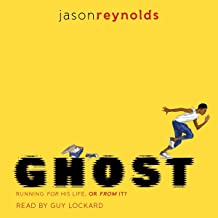 Ghost: The Track Series, book 1