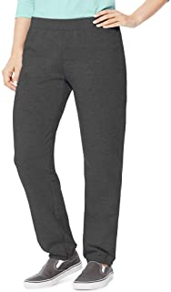 Just My Size Women's Plus-Size Cinched Leg Fleece Sweatpant
