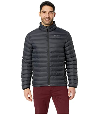 Marmot Solus Featherless Jacket (Black) Men
