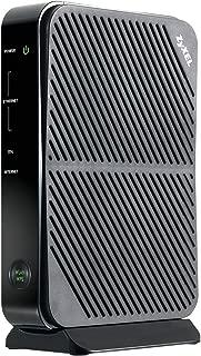 Zyxel P-660HN-51 Modem/Wireless Router - IEEE 802.11n - 2 x Antenna - ISM Band - 300 Mbps Wireless Speed - 4 x Network Port - USB P660HN-51