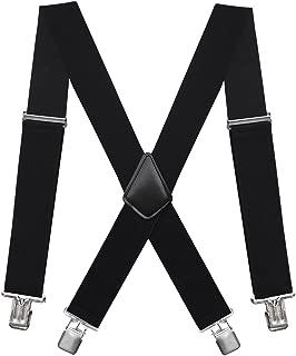 Dockers Khaki Suspenders