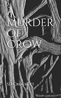 A Murder of Crow: The Venery of Twit