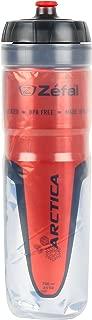 Zefal Anfora Árctica Plástico Isotérmica, Color Rojo, 75 750 ml