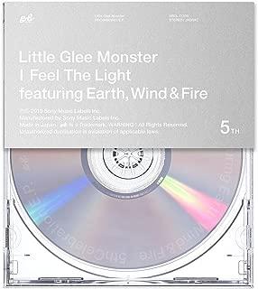 【Amazon.co.jp限定】I Feel The Light (通常盤) (オリジナル缶バッジ付)