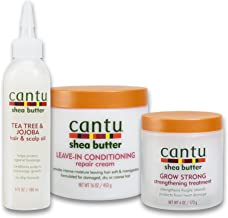 Cantu Power Protector, 3 Count