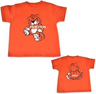 Princeton - Toddler - Hi & Bye Tee