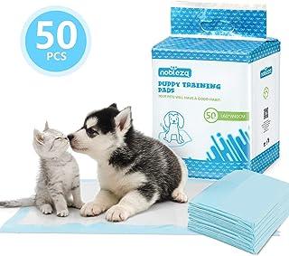 Nobleza - 50 x Empapadores Perros Alfombrilla higiénica de