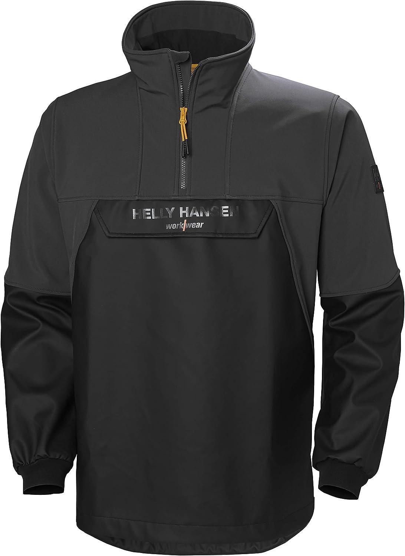 Helly-Hansen Workwear Men's Storm Hybrid Anorak