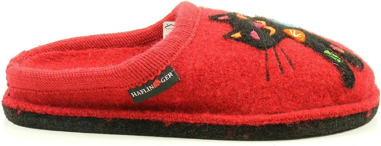 Haflinger Damen Flair Sassy Pantoffeln  | Offizielle Webseite  | Hohe Sicherheit  | Up-to-date-styling