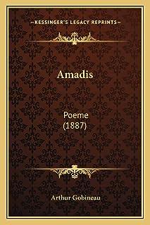 Amadis: Poeme (1887)