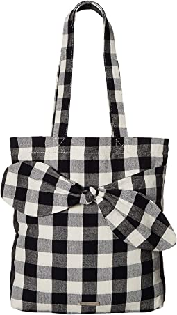 Bessie Bow Tote