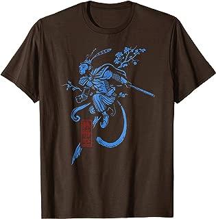 Shirt.Woot: Sun Wukong (The Monkey King) T-Shirt