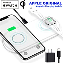 Wireless-Charger Apple MFi Certified 10W...