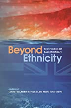 Beyond Ethnicity: New Politics of Race in Hawai'i
