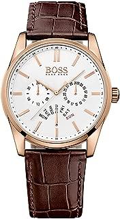 Hugo Boss Men's Quartz Watch with 1513125