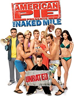 American Pie Presents: The Naked Mile (Unrated)