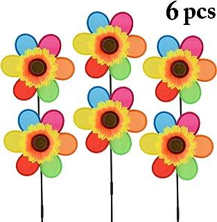 Best flower pinwheels garden Reviews
