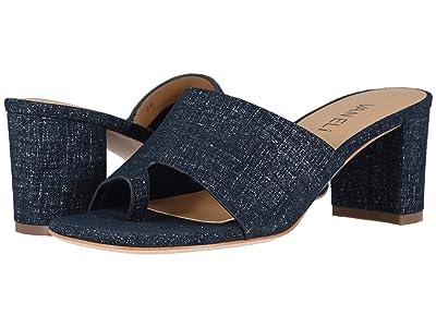 Vaneli Maysa (Jeans Lino Print) High Heels
