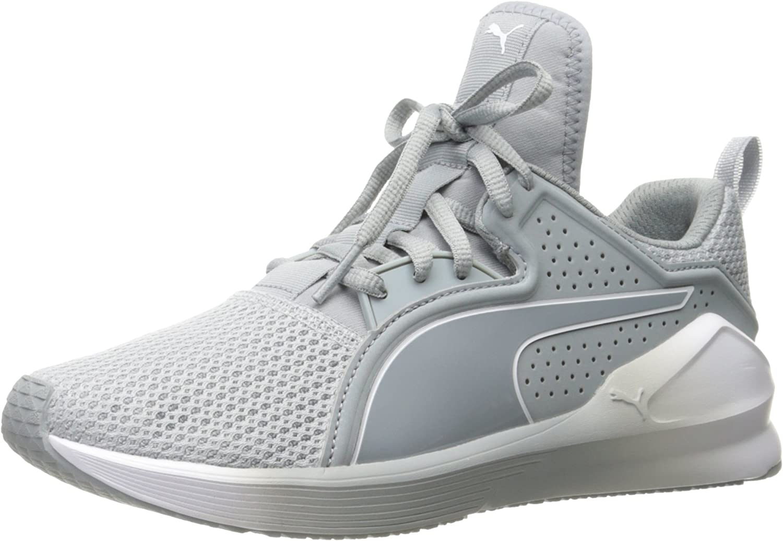 PUMA Womens Fierce Lace WN's Cross-Trainer shoes