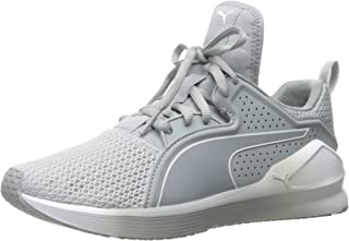 PUMA Women's Fierce Lace WN's Cross-Trainer Shoe