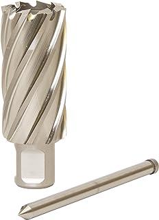 SGS 56217 106 Straight Flute Drills 1-3//16 Cutting Length 0.1990 Cutting Diameter Aluminum Titanium Nitride Coating 2-1//4 Length
