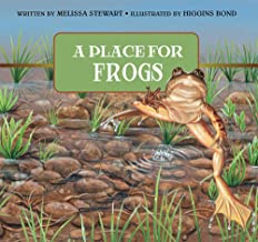 A Place for Frogs (A Place for… Book 3)