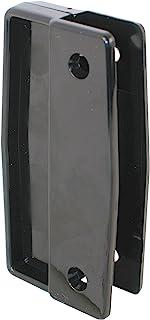 Slide-Co 12209 Sliding Screen Door Pulls, Black Plastic,(Pack of 2)