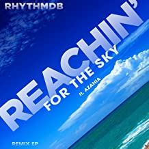 Reachin' for the Sky (Alexander Orue Radio Edit) [feat. Azania]