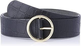 Loop Leather Co Women's Raffaello Womens Leather Belt