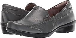 Graphite Lead Leather