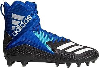 (アディダス) adidas メンズ アメリカンフットボール シューズ?靴 Freak X Carbon High Football Cleats [並行輸入品]