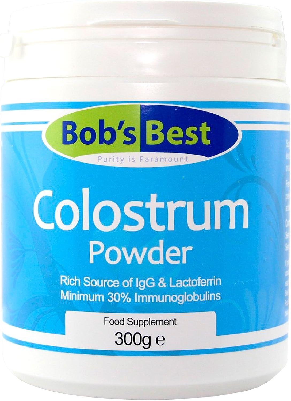 Colostrum Powder  300g  Nutrient Rich Food Supplement