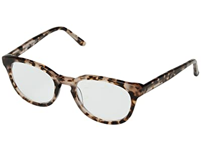 Corinne McCormack Selena (Brown) Reading Glasses Sunglasses