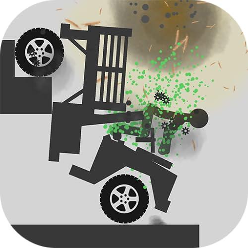 Stickman Dismount Ragdoll Destruction & Annihilation Games