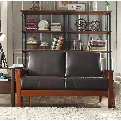 Mission Style Sofas: Amazon.com