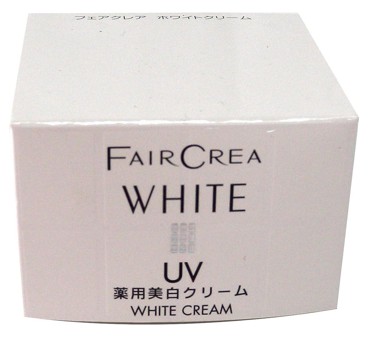 ジュニアとげのあるマイルドフェアクレア ホワイトクリーム 30g <27130>