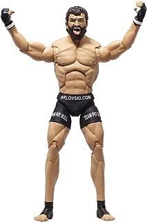 UFC Deluxe Figures #7 Andre Arlovski