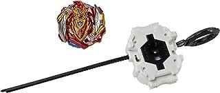 Jogo Pião Beyblade Burst Pro Series Cho-Z Achilles - Kit Inicial - Pião tipo equilíbrio e lançador - F2331 - Hasbro