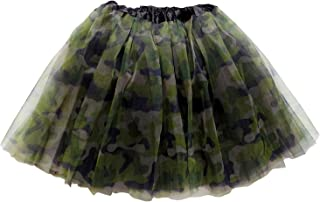 So Sydney Adult Tutu Skirt, Tutu for Women, Tutu Skirt Womens 3 Layer Costume Ballet Dress