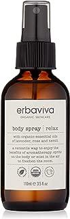 Relax Body Spray