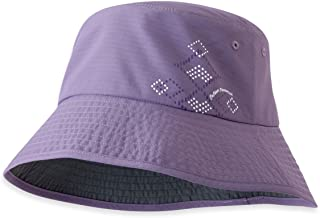 e35044cf7e7 Amazon.com  Purples - Bucket Hats   Hats   Caps  Clothing