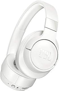 JBL TUNE 700BT - Auriculares in-ear inalámbricos, color blanco