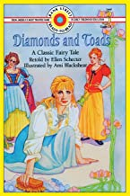 Diamonds and Toads: Level 3 (Bank Street Ready-To-Read)