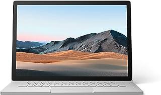 マイクロソフト Surface Book 3 [サーフェス ブック 3 ノートパソコン] Office Home and Business 2019 / 15 インチ PixelSense ディスプレイ / Core i7 / 16GB / 2...