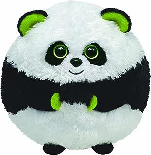 Ty Beanie Ballz - Bonsai the Panda