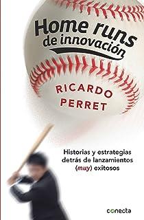 Home runs de innovación: Historias y estrategias detrás de