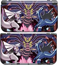 POKEMON - B for New Nintendo 3DS Skin New3DS N3DS Decal Sticker Vinyl Cover + Screen Protectors