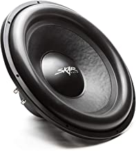 Best ds18 15 inch subwoofer Reviews
